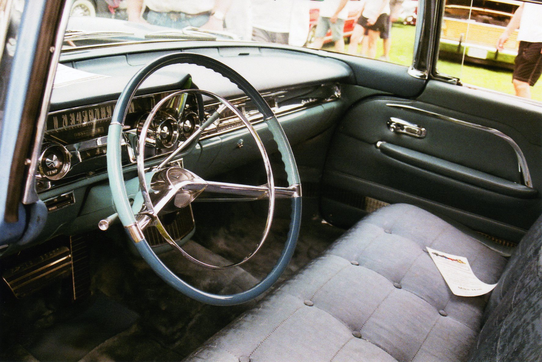 Cadillac S Most Expensive Model For 1958 Artisan